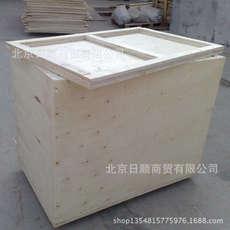 免熏蒸木箱 (1)