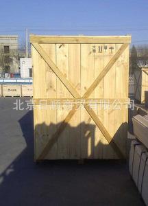 热销供应框架实木包装箱 物流实木包装箱 大型木箱包装