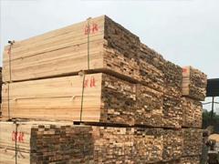 建筑木方9
