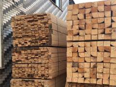 建筑木方10