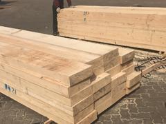 建筑木方12